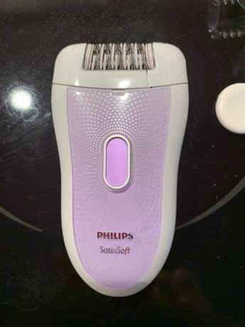 Эпилятор PHILIPS HP 6520/01