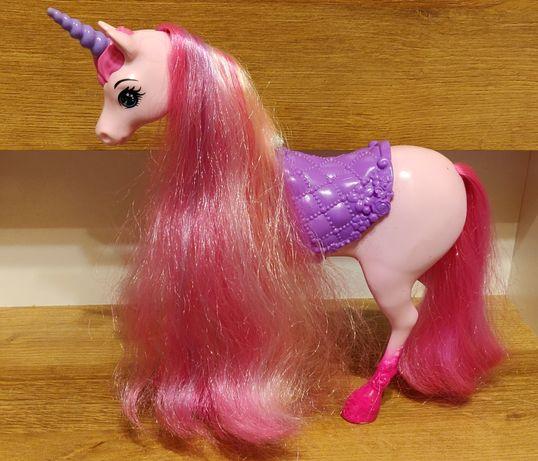 Jednorożec Barbie