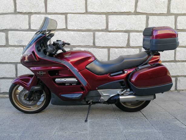 Honda Pan European st 1100