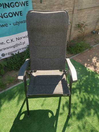 krzesło turystyczno-kempingowe Westfield Traveller Vintage