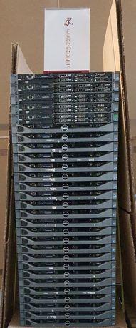 Servidor Dell R610 | 24 vCPUs | 32GB RAM | 2 x 146GB SAS 10K |