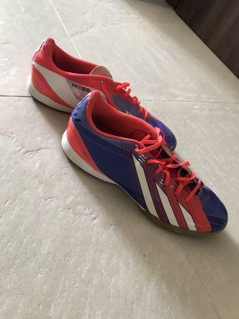 Buty Adidas pilka nozna Messi Mercurial halowe r 42 limitowane okazja!