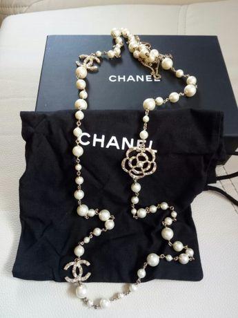 Sprzedam oryginalny wisior Chanel