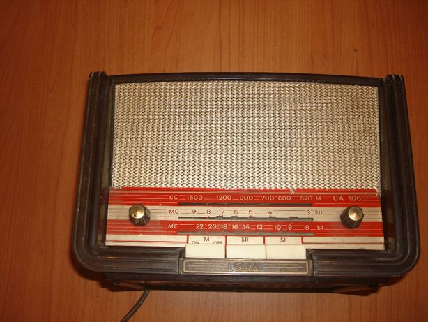 Radio Saba UA 106