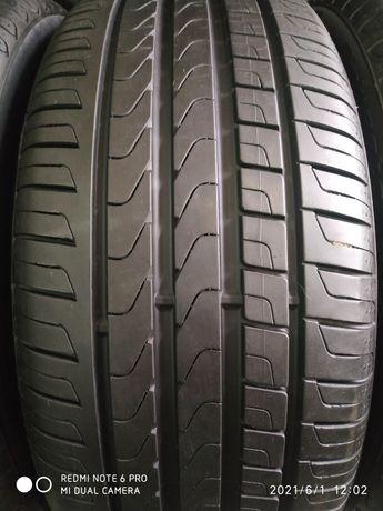 Резина Шины Летние БУ 235/40/19 Pirelli Cintura P7 2шт.