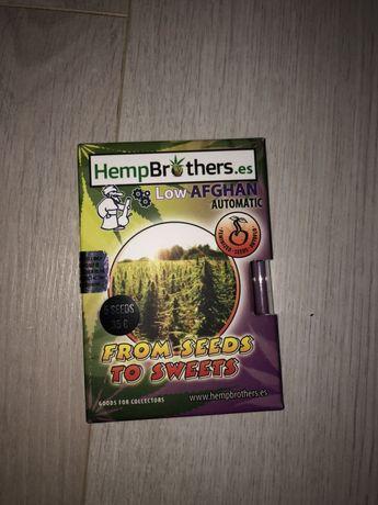 Sprzedam Nasiona marihuany odmiany Low Afghan