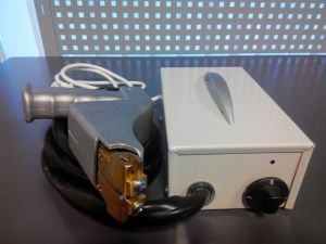 Машинка для нарезки протектора (регрувер)