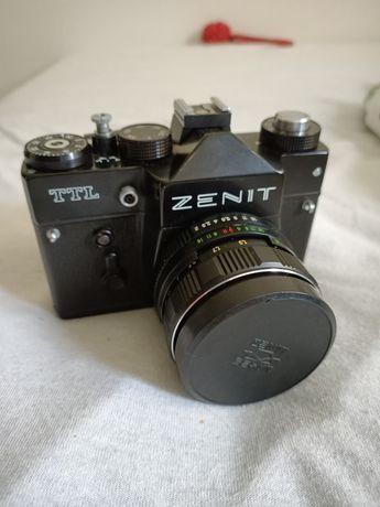 Sprzedam oryginalny aparat fotograficzny ZENIT 3EHNT