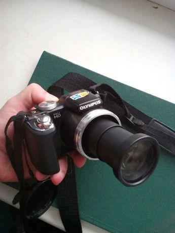 Продам Фотоаппарат Olympus -супер-зуммер