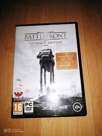 Star Wars Battlefront na PC, PL