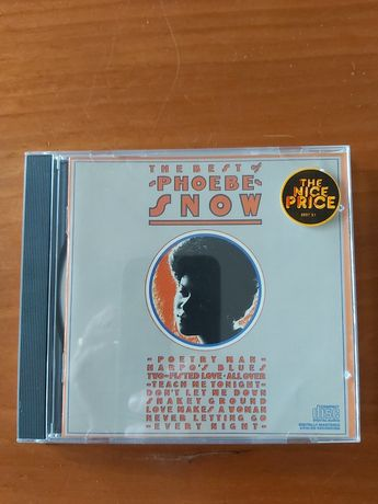 Phoebe Snow - CD - The best of
