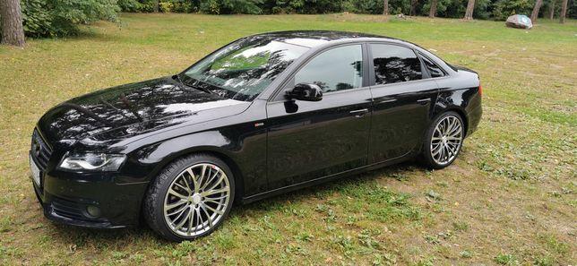 Audi a4 b8 160tys