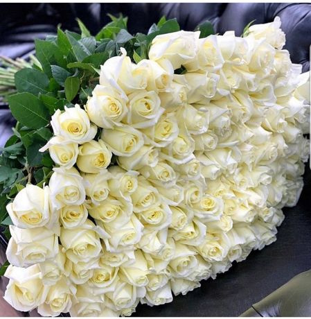 Роза, цветы! Доставка цветов в Днепре!