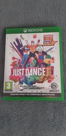 Just Dance 2019 na xbox one