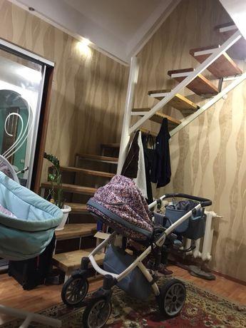 Продам двухэтажный дом в Березовке