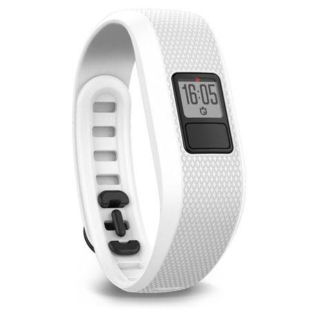 Garmin vivofit 3 Monitor aktywności fizycznej M biały