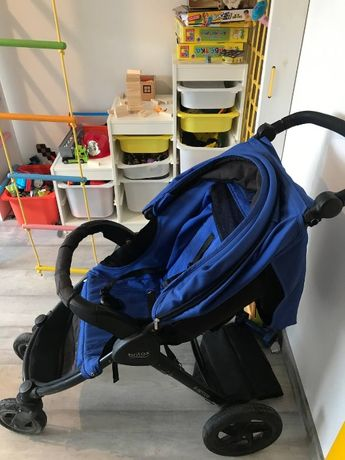 Детская коляска Britax B-Motion 4