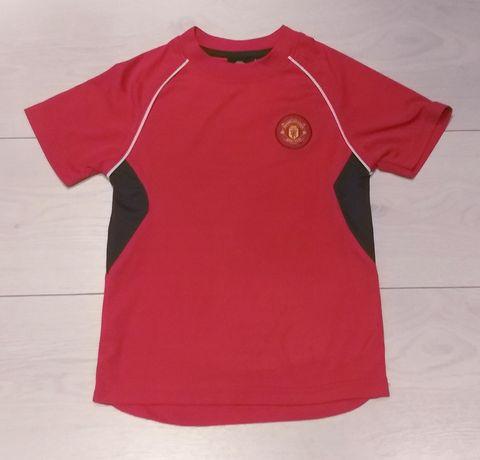 T-shirt Manchester United 4-5 lat 110