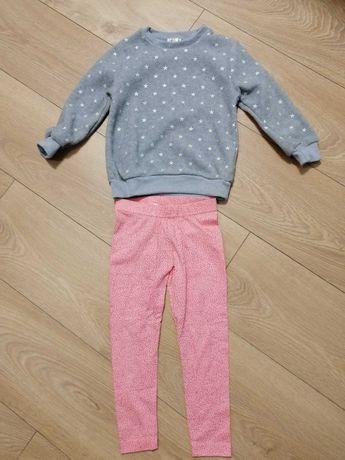 Bluza Polar dla dziewczynki 104