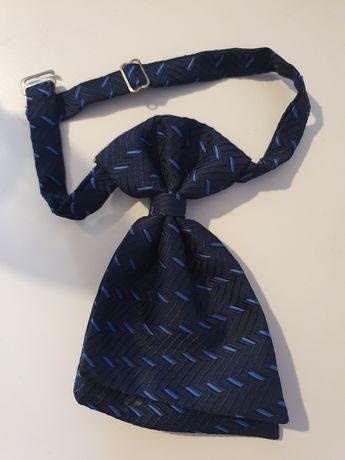 Krawatka dla chłopka