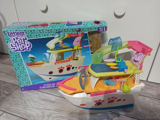 Zabawki różne zamienię na inne dla dziewczynki