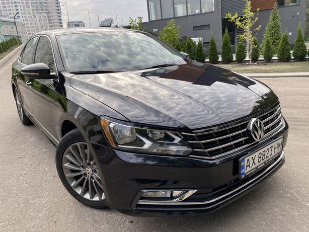 Не дорого !!! Volkswagen Passat B8 SE