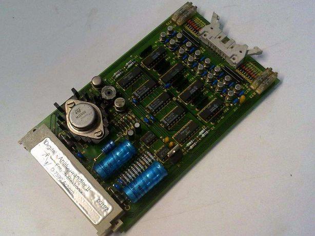 Placa electrónica Boy
