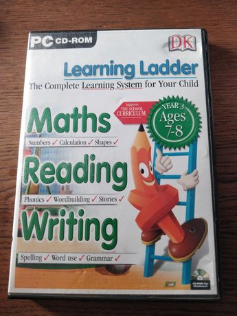 Learning Ladder na PC