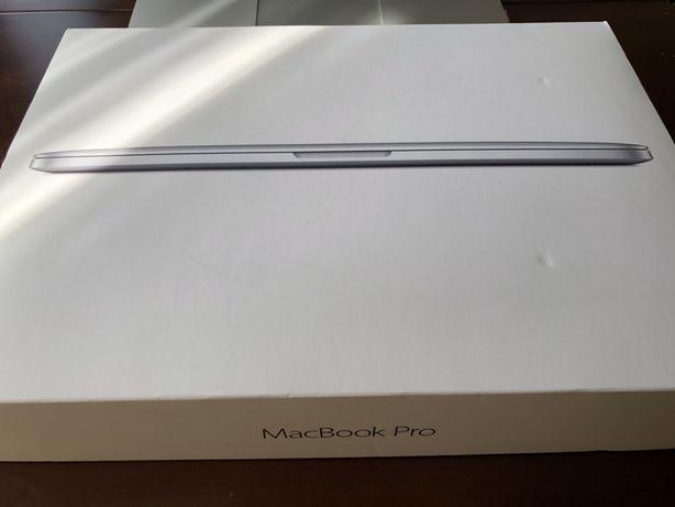 Apple MacBook Pro Retina 13'' 2015года. 500gb