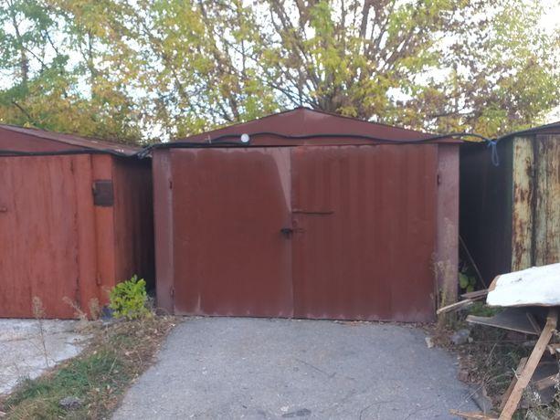Продам место под гараж 4 кооператив(Кущевка).