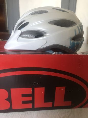 Шлем велосипедный Новый Bell.Самокат,ролики