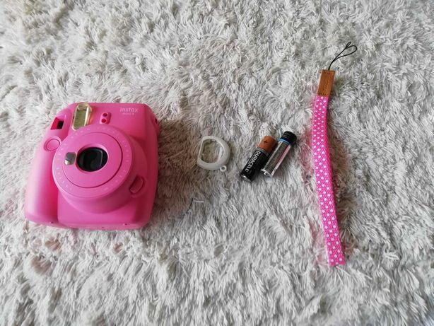 Instax mini 9 - Fujifilm