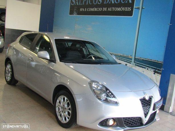 Alfa Romeo Giulietta 1.4 TB Distinctive GPL