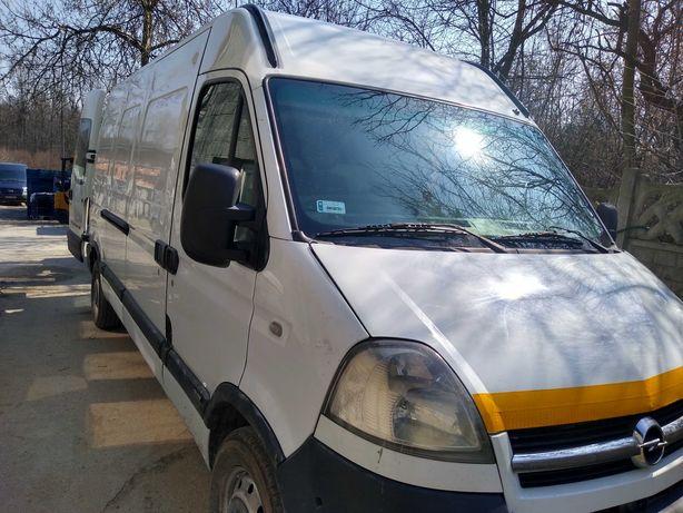 Opel Movano Super stan MAXI MAXI MAXI MAXI wyposażony