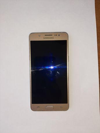 Модуль Samsung j5 j510h (комплект+акб)