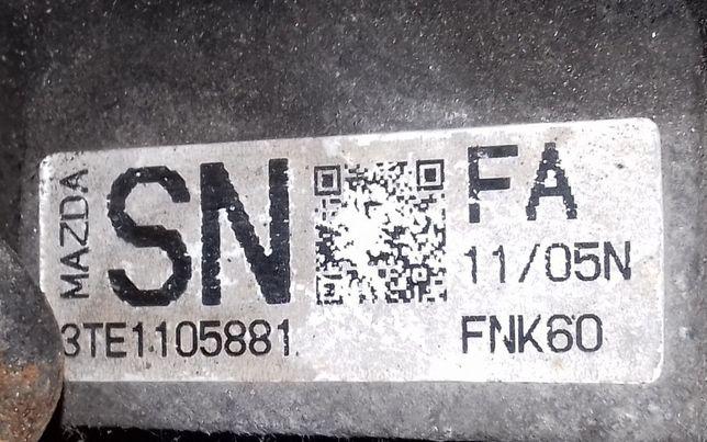 Automatyczna Skrzynia Biegów FNK60 Mazda 3 1.6 Benzyna