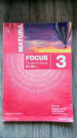 Matura Focus 3 Student's Books B1/B1+ Person