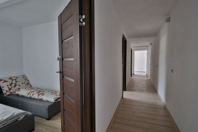 Dom jednorodzinny na noclegi dla pracowników - 33 łóżka