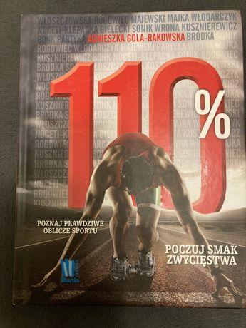 110%  Agnieszka Gola-Rakowska
