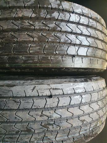 295/60r22.5 Dunlop SP344 M+S