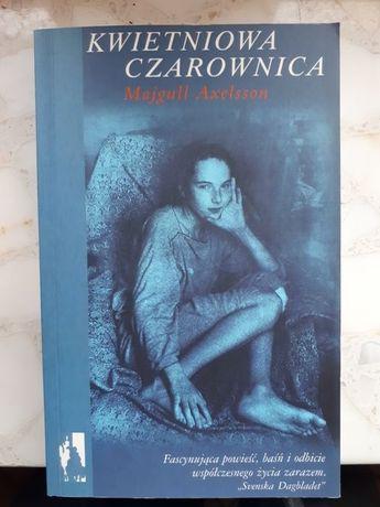 Kwietniowa Czarownica Majgull Axelsson nowa książka