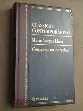 Conversa na Catedral de Mario Vargas Llosa