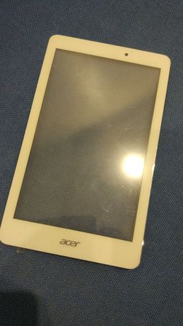 Touchscreen Acer iconia one 8 b1-810