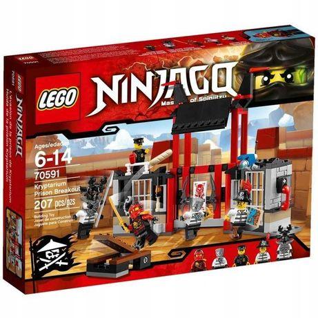 Lego Ninjago 70591