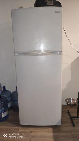 Холодильник Samsung Широкий! Гарний стан. No Frost.