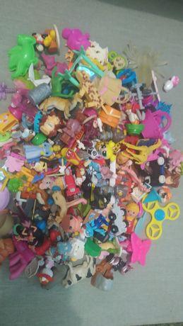 Игрушки на вес/ іграшки на вагу
