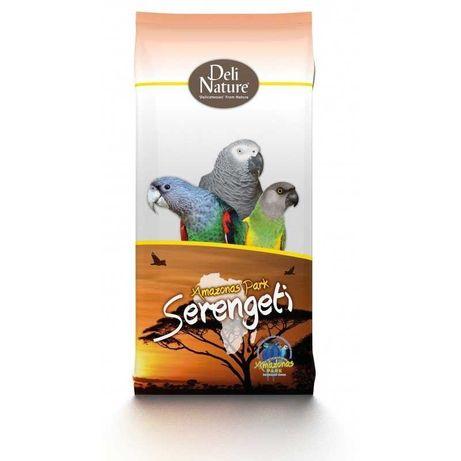 Deli Nature 20 - Serengeti - 15kg