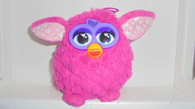 Мягкая игрушка Фьорб Фьорбик Furby розовый