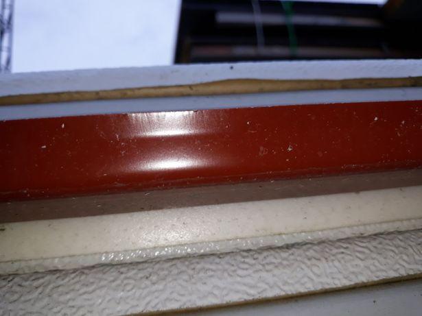 Dachowa płyta warstwowa do budynków inwentarskich