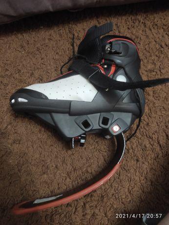 Trampit взуття для стрибків